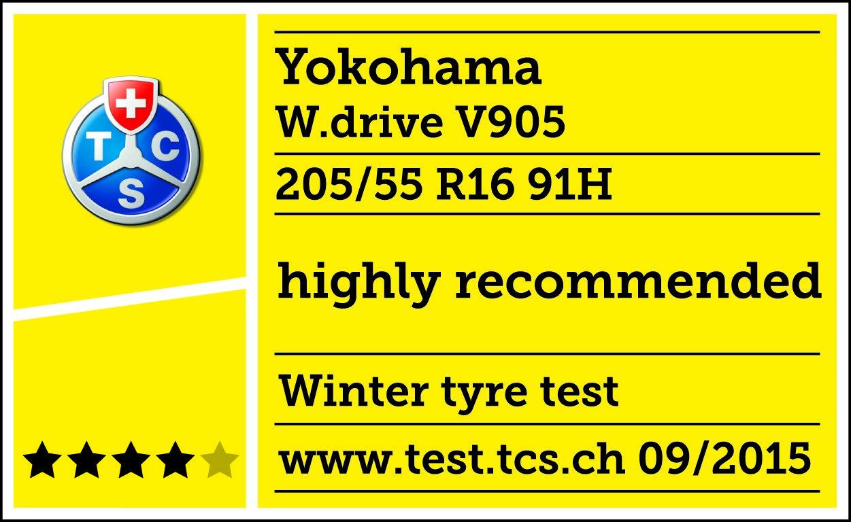 TCS test